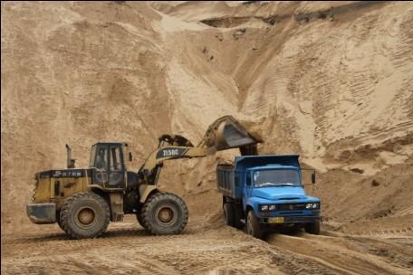 矽砂分公司